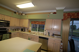 Remodeling in tampa kitchens kitchen cabinets outdoor - Kitchen cabinets brandon fl ...