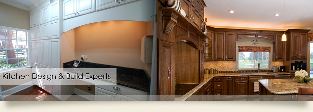 The bath kitchen gallery tampa remodeling contractor for Banner kitchen and bath