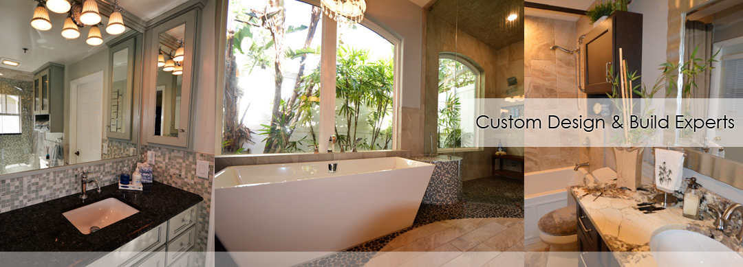 The Bath & Kitchen Gallery - Tampa Remodeling Contractor ...