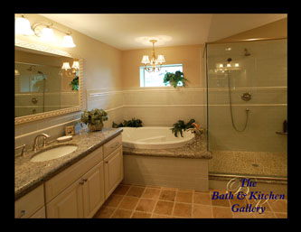 Home remodeling gallery tampa kitchen remodeling for Bath remodel tampa