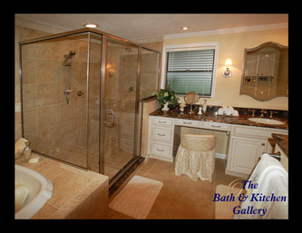 Tampa bathroom remodeling services home renovation home for Bathroom renovation tampa