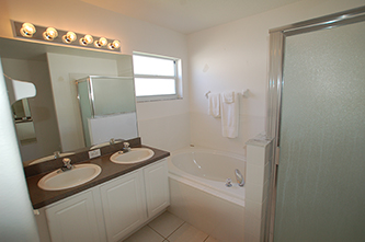 Remodeling contractors in tampa bathroom renovation for Bathroom renovation tampa