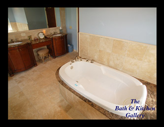 Tampa bath remodels bathtubs bathroom flooring for Bathroom renovation tampa