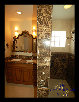 Remodeling Contractors In Tampa Bathroom Renovation