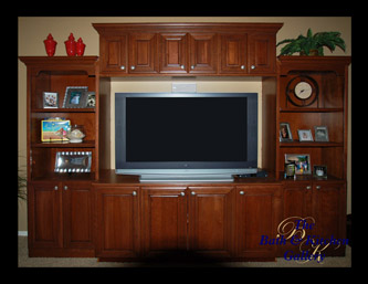 Tampa Kitchen Remodeling. Tampa Entertainment Centers