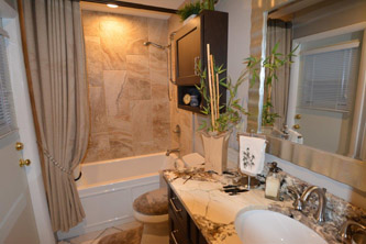 Bathroom Remodeling Tampa Custom Shower Bath