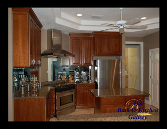 Custom cabinets in tampa kitchen cabinets home for Kitchen cabinets tampa