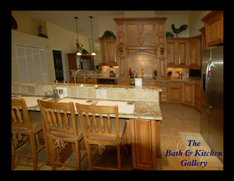 Tampa general contractor remodeling contractor home - Kitchen cabinets brandon fl ...