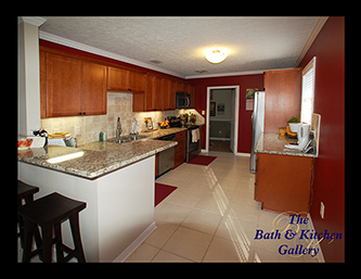 Kitchen Remodels In Tampa Kitchens Kitchen Design Remodeling Fl