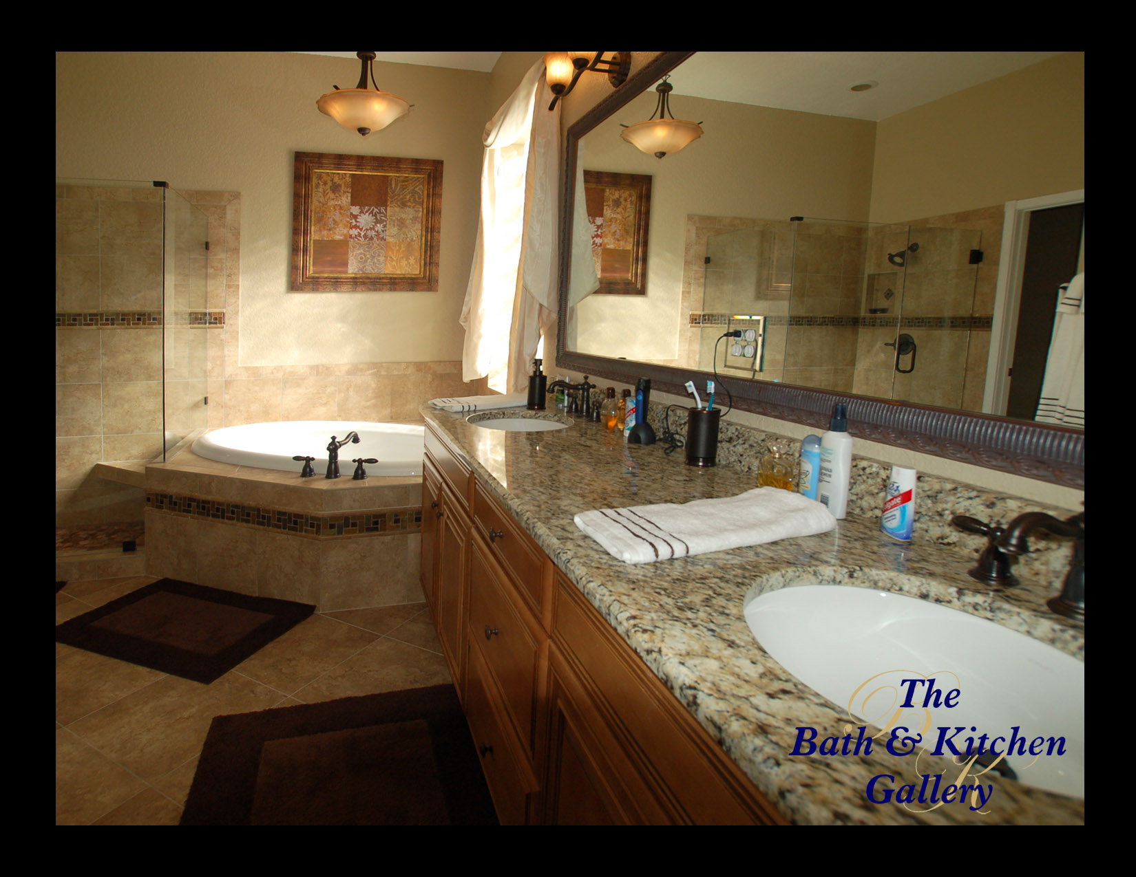 Bathroom remodeling gallery tampa bathroom remodeling for Bath remodel tampa