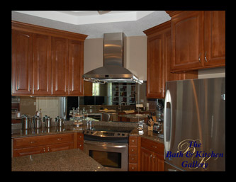 Tampa Kitchen Remodeling Experts