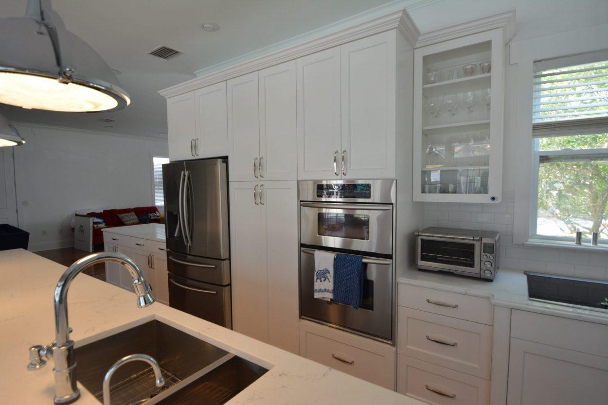 Kitchen Remodel The Trendiest Kitchen Backsplash Options The