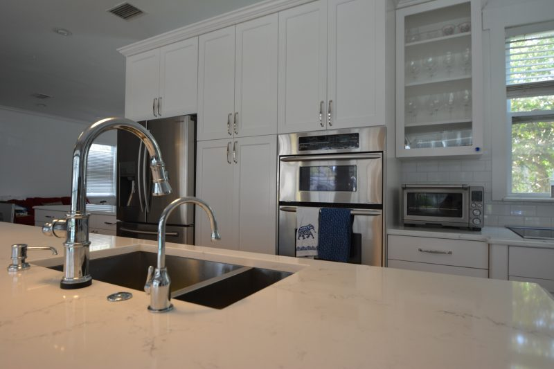 Starting a Kitchen Remodel: What You Should Know | The Bath ...