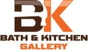 The Bath & Kitchen Gallery Mobile Logo