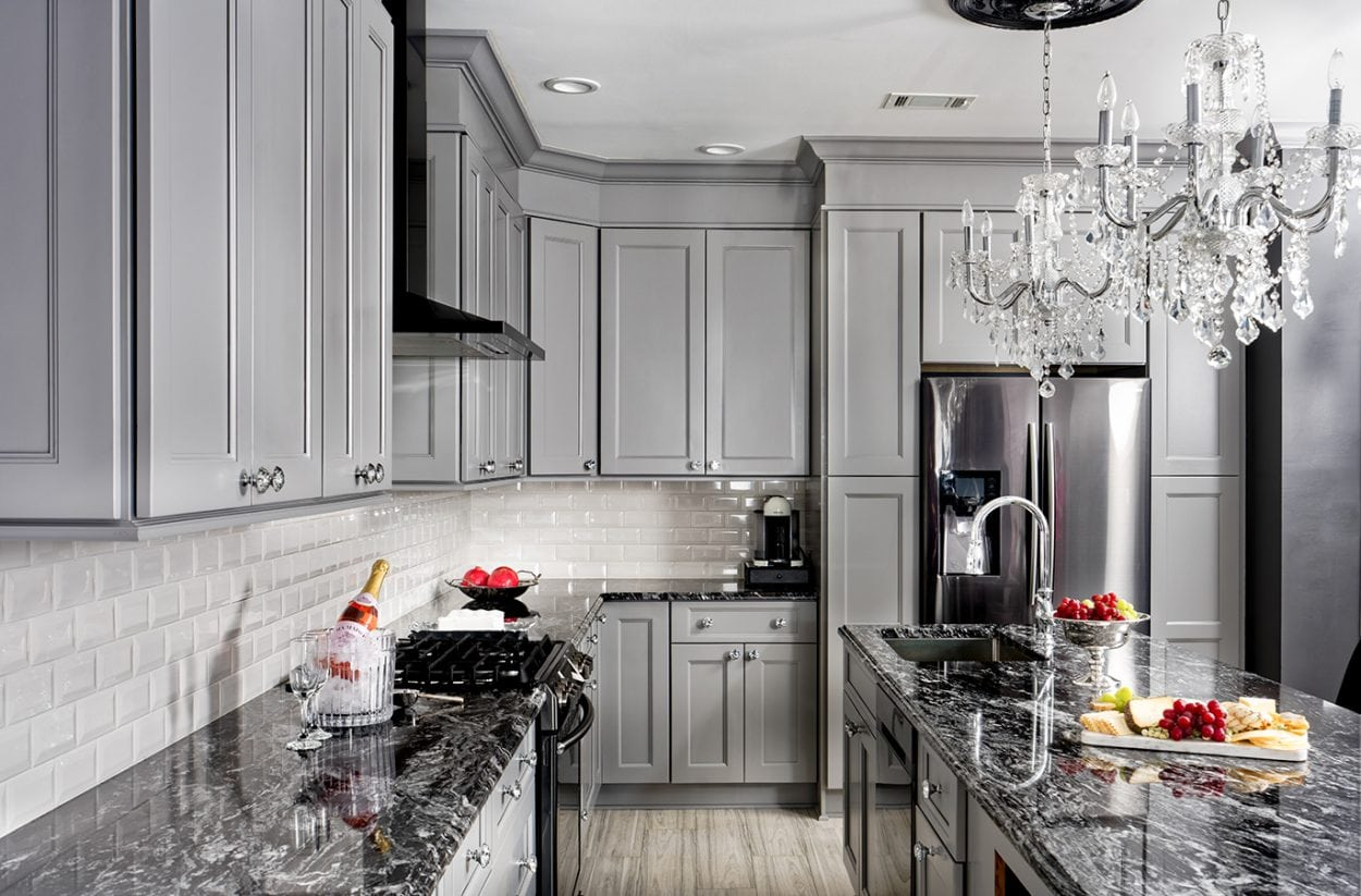 Kitchen And Bathroom Cabinets The Bath Kitchen Gallery All Of Tampa Florida