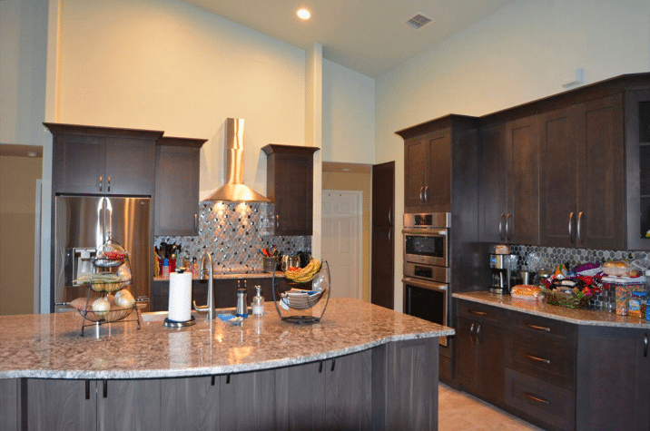 Kitchen Remodeling Tampa | Eco-Friendly Cabinets | Tampa, FL