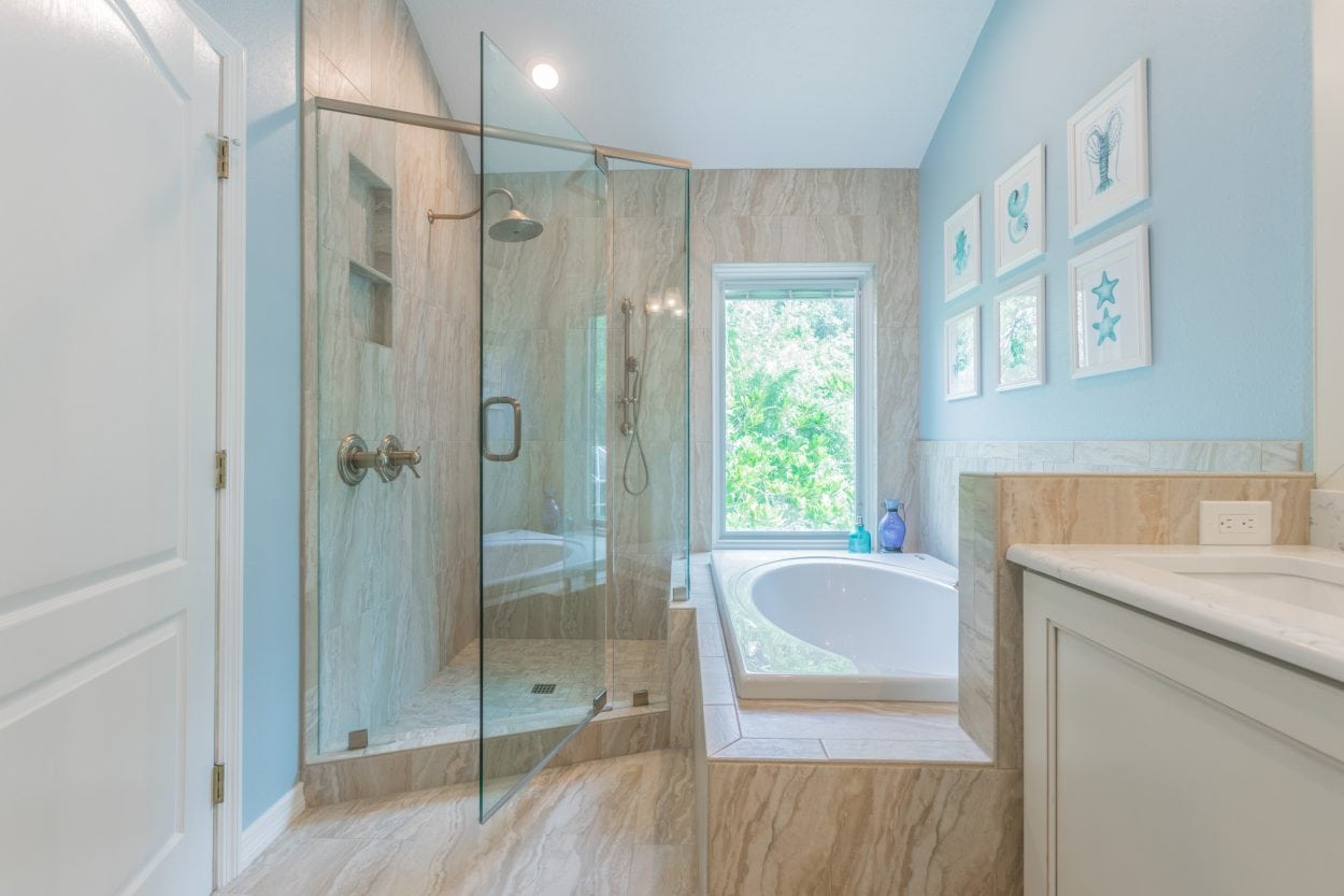 Bathroom Remodeling Planning Your Master Bathroom