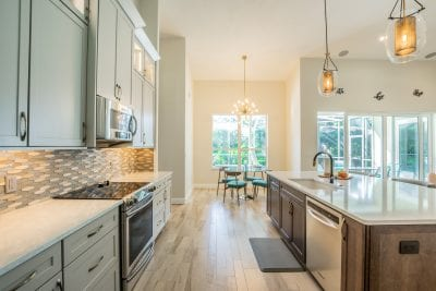 KITCHEN REMODELING TAMPA