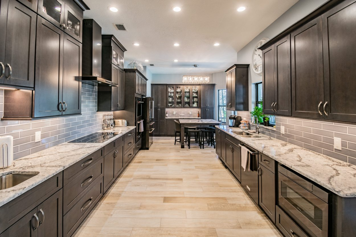 kitchen remodeling | why you should go to your local home show