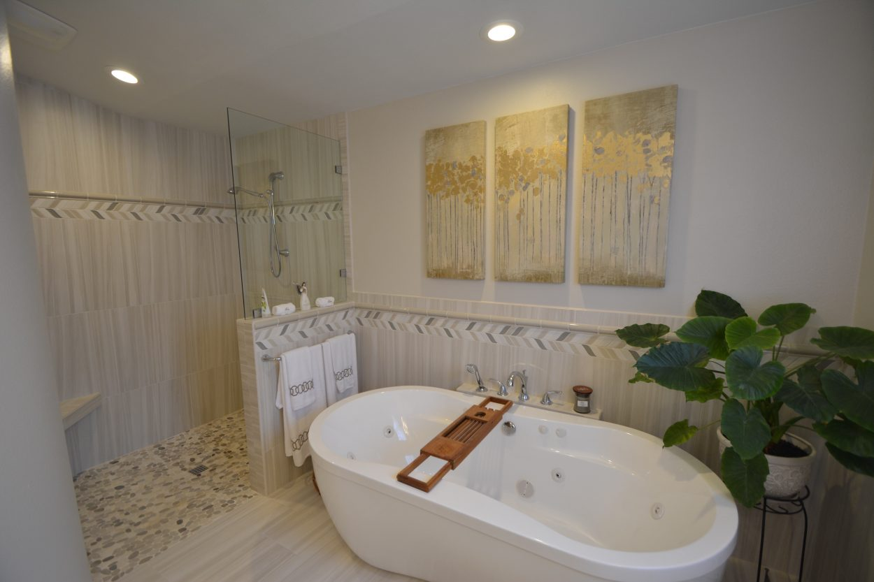 Bathroom Remodeling Tampa | Why A Basement Bathroom May Be ...